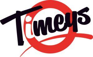 Timeys Logo