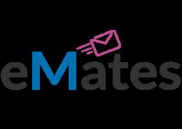 E-mailen in de bajes? Dat kan via eMates
