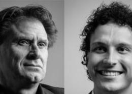 Strafonderbreking – van Asselt en Broere
